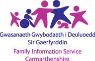 Home Page | Carmarthenshire Family Information Service