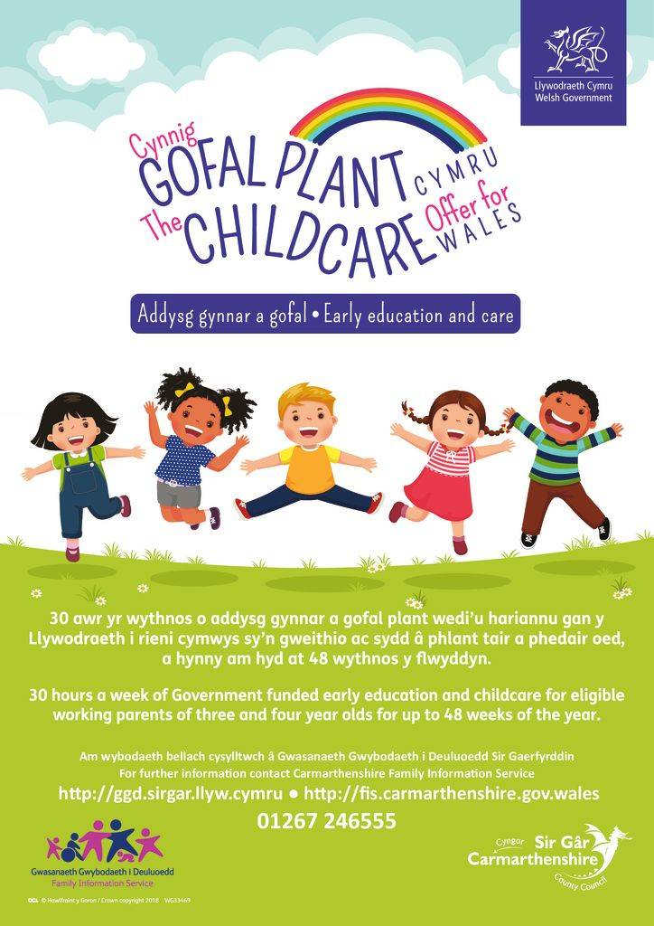 thumbnail of Talk Childcare – Poster