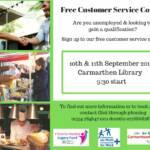 thumbnail of Carmarthen cust service carmarthen