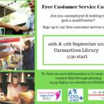 thumbnail of Carmarthen cust service carmarthen