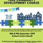 thumbnail of Community Development Course