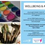 thumbnail of Wellbeing and Art under 25