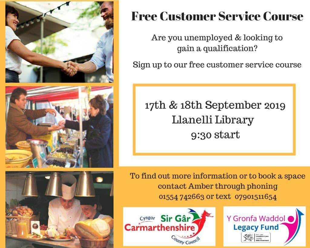 thumbnail of cust service llanelli