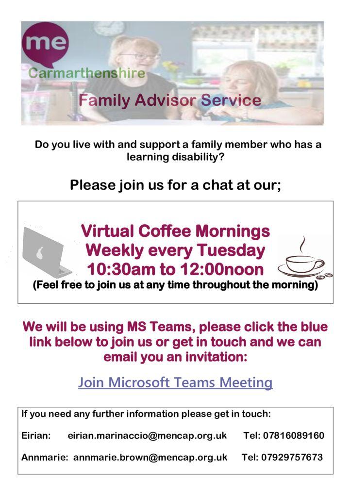 thumbnail of fas coffee morning recurring link