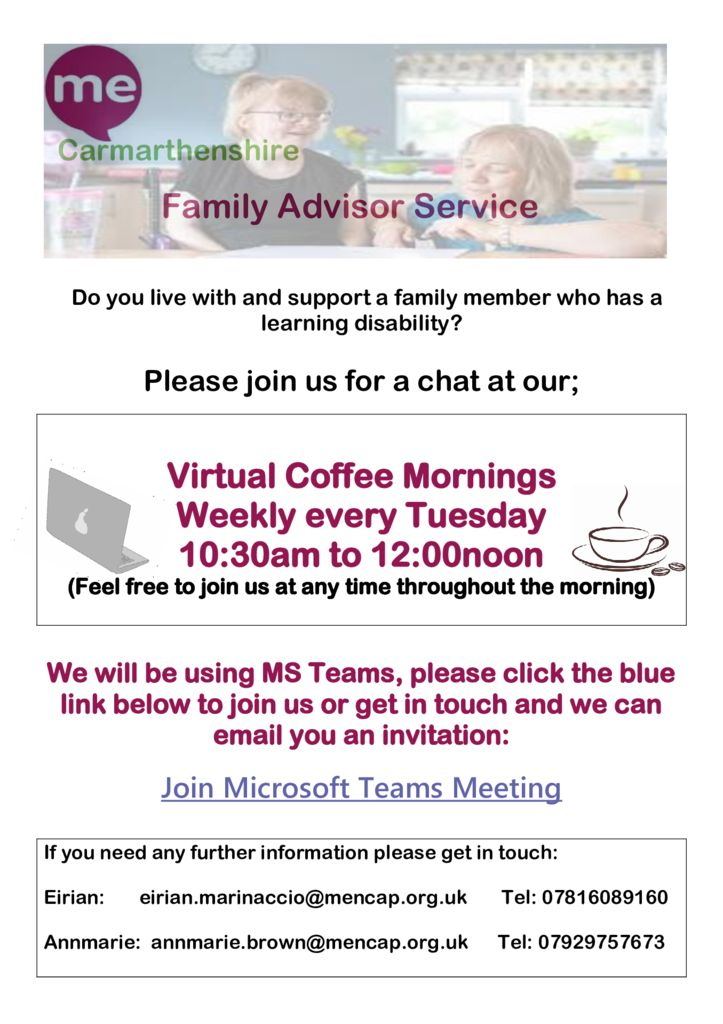 thumbnail of fas coffee morning recurring link