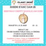 RHIENI IFANC DAN 26