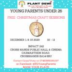 thumbnail of Crosshands Young Parent Hub