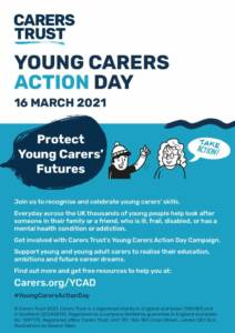 thumbnail of Young Carers Action Day